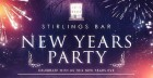 NYE at Stirlings