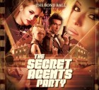 The Secret Agents Party