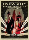Tin Pan Alley Prohibition NYE Party