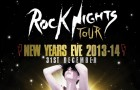 NYE Rock Nights