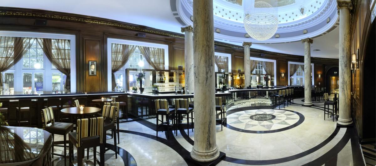 Central Hotel Argyle Street London