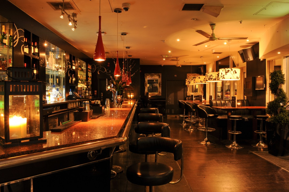 Babble bar london berkeley square mayfair review for The mayfair