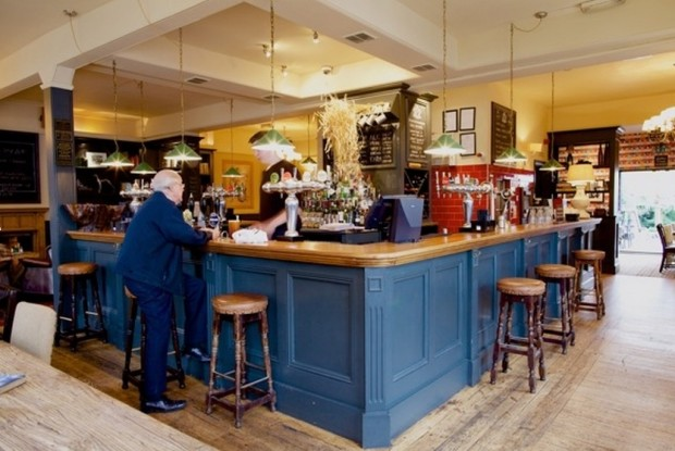 The Fentiman Arms - Geronimo Inns photo