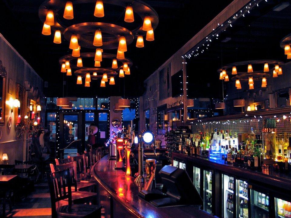 Best Restaurants Merchant City Glasgow