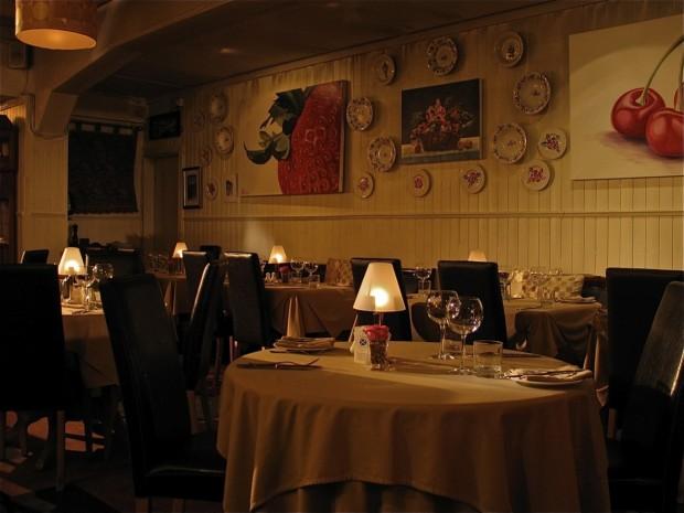 Bbq Restaurant Glasgow