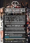Fashion TV LFW AW14 Show In Aid Of MTV SAF