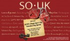 SOUK's Singles Lock & Key Valentines Day Special
