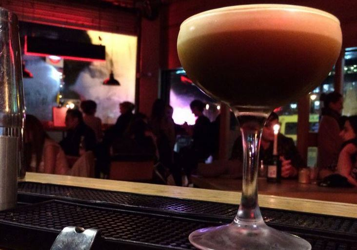 Best Places To Drink In Shoreditch