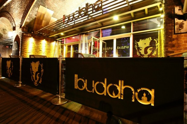 Sugar Buddha Deansgate Locks photo