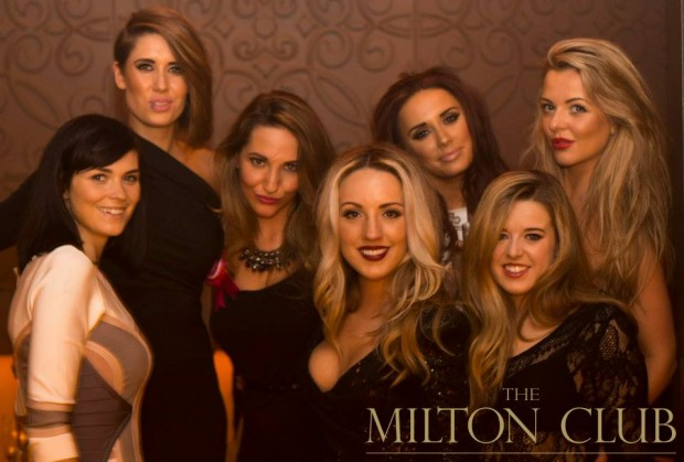 The Milton Club photo