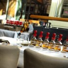 The Malts & Molecules Whisky Dinner