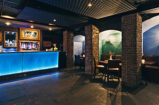 Caribou Rooms Brighton Hire