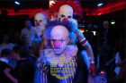 Cirque Le Soir London - Nightclub Review