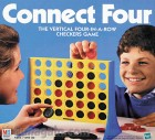 Connect 4 Speed Dating