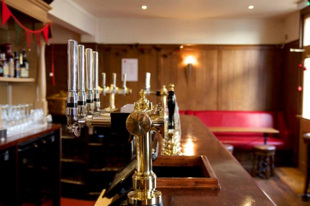 The Craft Beer Co Brixton