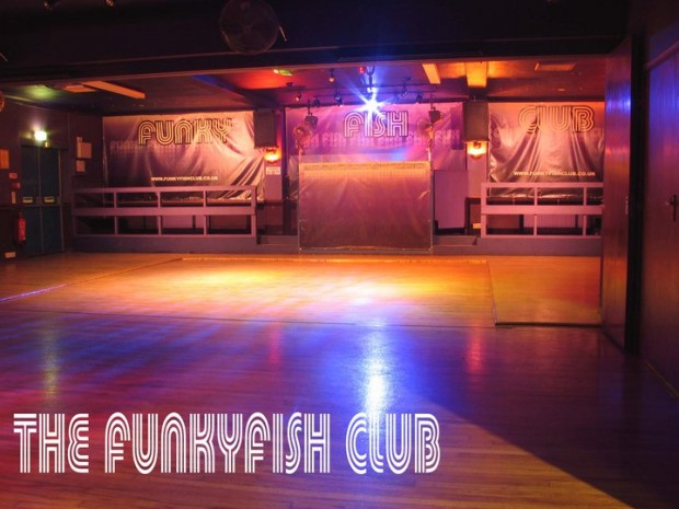 Funkyfish Club photo