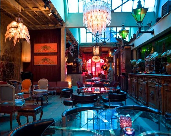 New Turkish Restaurant Nottingham