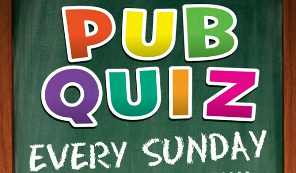 Pub Quiz | North Laine, Brighton Quiz Night Reviews