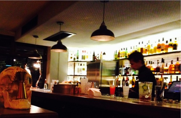 Up And Coming Areas In London >> Satan's Whiskers Bethnal Green | London Bar Reviews ...