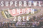 Superbowl Tailgate Party 2014
