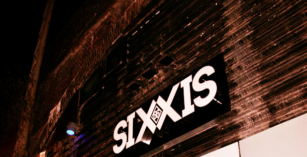 SIXXIS SIXXIS Oxford Road Club