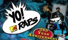 YO! MTV Raps Tribute