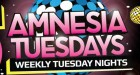Amnesia Tuesdays