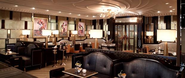 Basson Piano Bar Embankment London Bar Reviews