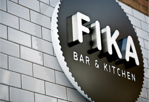 Fika Bar & Kitchen