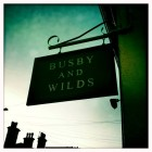 Busby and Wilds