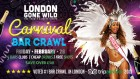 Carnival Bar Crawl