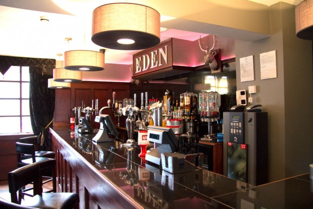 Eden Bar photo