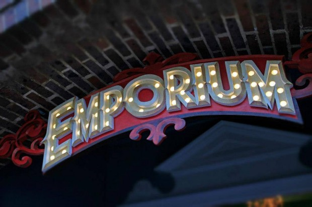 Emporium Theatre photo