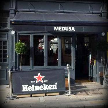Medusa Bar photo