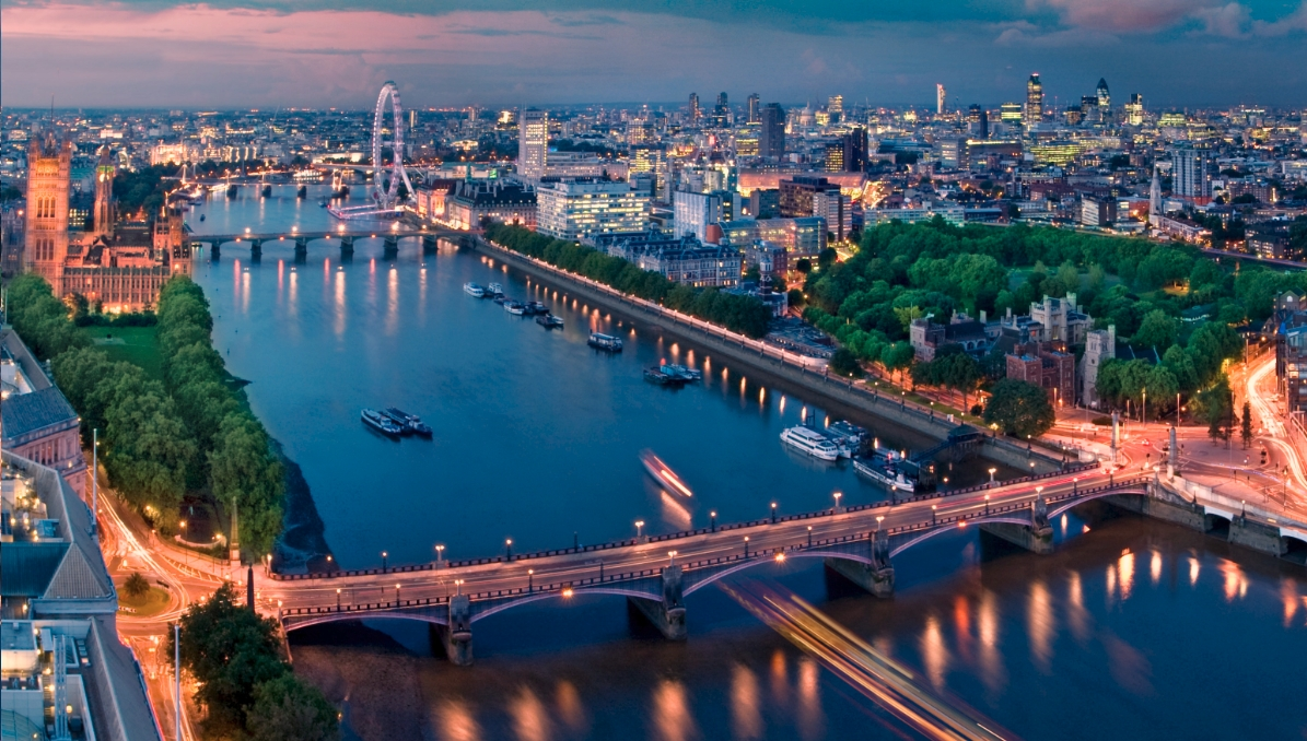 Theview Millbank Tower London Bar Reviews Designmynight