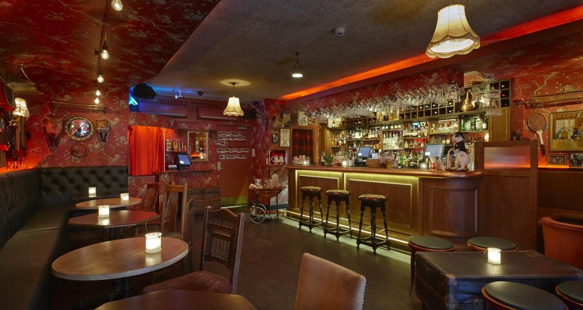 Best New Restaurants St Barts