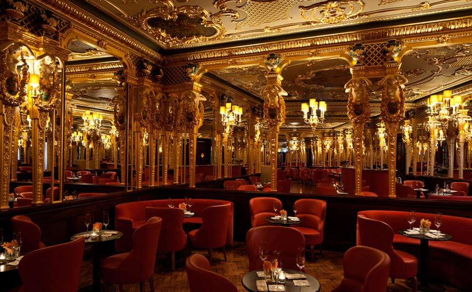 The Oscar Wilde Bar West End London Bar Reviews
