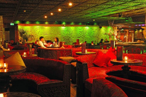 Gilgamesh Restaurant Bar & Lounge photo