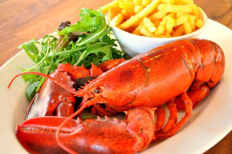 Best Lobster London Best Lobster Restaurants In London