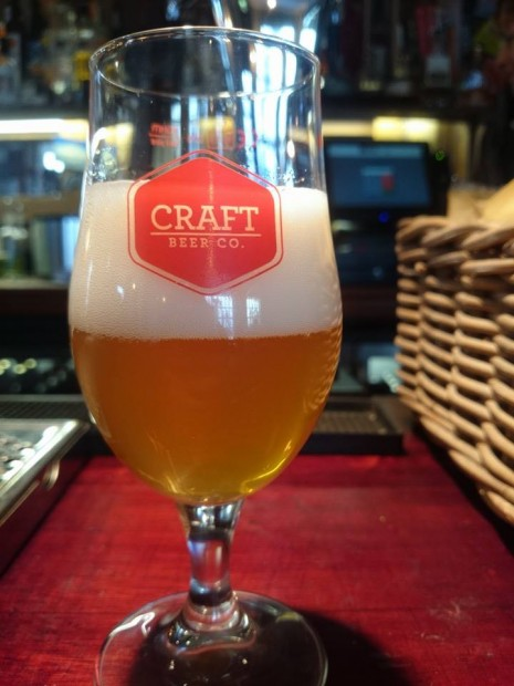 craft beer holborn craft co covent garden pub reviews 1414