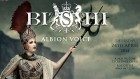 Bishi - Albion Voice