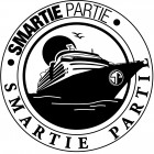 SMARTIE PARTIE Sunset Boat Party & After-party at Kinki Malinki Lightbox
