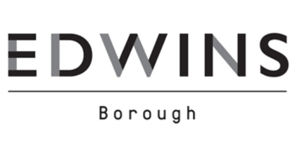 Edwin's A Definite Win For Borough