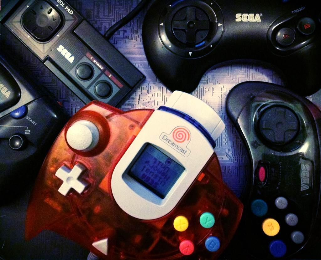 #SEGASaturday: Retro Gaming + After Party