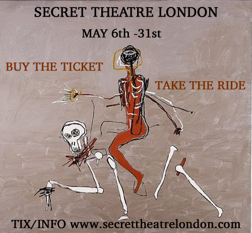 Secret Theatre London