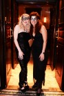 New Year's Eve, Masquerade Ball