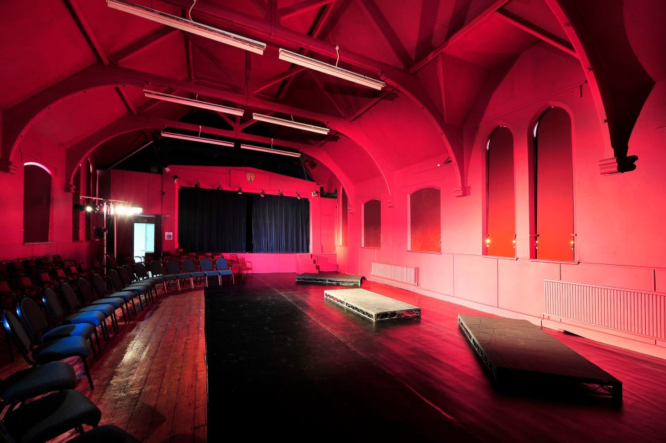 Edge Theatre Chorlton Manchester Bar Reviews Designmynight