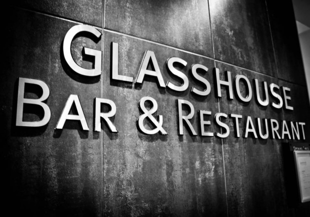 Glasshouse Bar photo