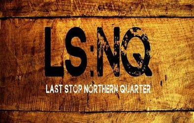 Last Stop New Northern Quarter liquid lair