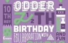 Odder's 7th Birthday Party